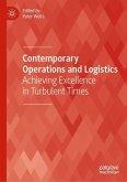 Contemporary Operations and Logistics
