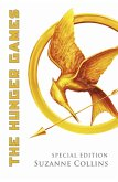 Hunger Games: Anniversary Edition (eBook, ePUB)