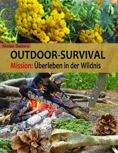 Outdoor-Survival - Seiters, Niclas