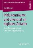 Inklusionsräume und Diversität im digitalen Zeitalter