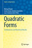 Quadratic Forms (eBook, PDF)
