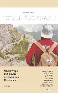 Tonis Rucksack (eBook, ePUB)