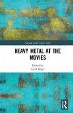 Heavy Metal at the Movies (eBook, ePUB)