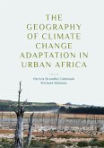 The Geography of Climate Change Adaptation in Urban Africa (eBook, PDF)