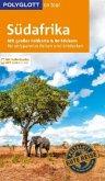 POLYGLOTT on tour Reiseführer Südafrika (Mängelexemplar)