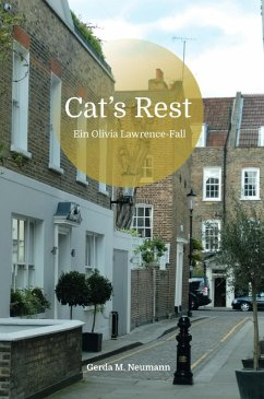 Cat's Rest (eBook, ePUB) - Neumann, Gerda M.