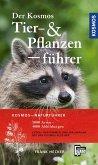 Der Kosmos Tier- und Pflanzenführer (eBook, ePUB)