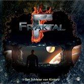 Fraktal, Folge 6: Der Schleier von Kintaru (MP3-Download)
