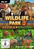 Wildlife Park 3: Afrika & Amazonas