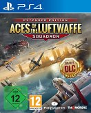 Aces of the Luftwaffe - Squadron Edition (PlayStation 4)