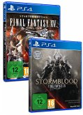 Final Fantasy XIV Double Pack (Final Fantasy XIV Starter Edition + Stormblood-Erweiterung)