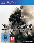 NieR: Automata Game of the YoRHa Edition (PlayStation 4)