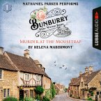 Murder at the Mousetrap - Bunburry - A Cosy Mystery Series, Episode 1 (Unabridged) (MP3-Download)