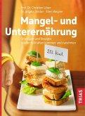 Mangel- und Unterernährung (eBook, ePUB)