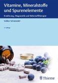 Vitamine, Mineralstoffe und Spurenelemente (eBook, ePUB)