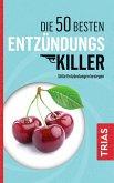 Die 50 besten Entzündungs-Killer (eBook, ePUB)