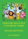 Doktor Dolittle und seine Tiere (eBook, ePUB)