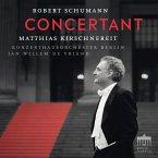 Concertant-Schumann Concertos