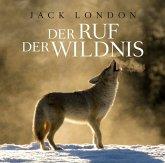 Der Ruf der Wildnis, 1 Audio-CD