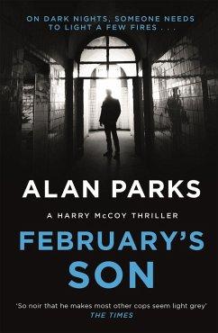 February's Son (eBook, ePUB) - Parks, Alan