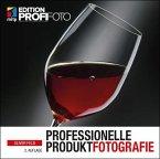 Professionelle Produktfotografie (eBook, ePUB)