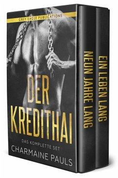 Der Kredithai (eBook, ePUB) - Pauls, Charmaine