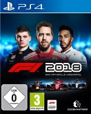 F1 2018 (PlayStation 4)