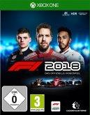 F1 2018 (Xbox One)