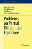 Problems on Partial Differential Equations