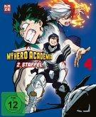 My Hero Academia - Staffel 2 - Vol. 4