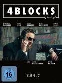 4 Blocks - Staffel 2 DVD-Box