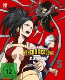 My Hero Academia - Staffel 2 - Vol. 5