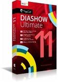 DiaShow 11 Ultimate, 1 DVD-ROM