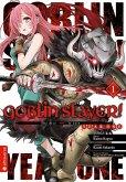Goblin Slayer! Year One 01