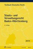 Staats- und Verwaltungsrecht Baden-Württemberg