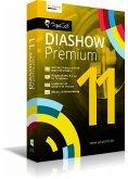 DiaShow 11 Premium, 1 DVD-ROM