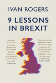 9 Lessons in Brexit (eBook, ePUB)