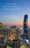 China and Southeast Asia in the Xi Jinping Era (eBook, ePUB)