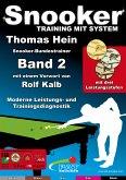PAT Snooker Band 2 (eBook, ePUB)