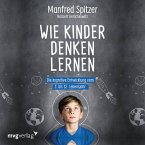 Wie Kinder denken lernen (MP3-Download)