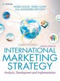 International Marketing Strategy