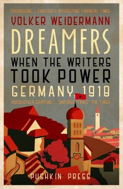 Dreamers - Weidermann, Volker