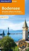 POLYGLOTT on tour Reiseführer Bodensee (Mängelexemplar)