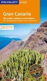 POLYGLOTT on tour Reiseführer Gran Canaria (Mängelexemplar)