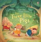 Pop-up Three Little Pigs