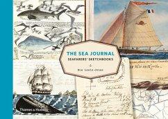 The Sea Journal - Lewis-Jones, Huw