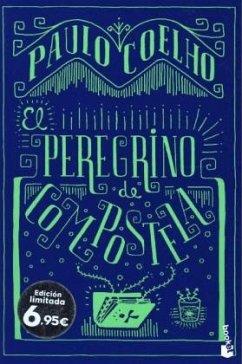 El Peregrino de Compostela - Coelho, Paulo