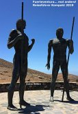 Fuerteventura... mal anders! Reiseführer Kompakt 2019 (eBook, ePUB)