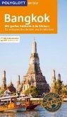 POLYGLOTT on tour Reiseführer Bangkok (Mängelexemplar)
