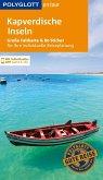 POLYGLOTT on tour Reiseführer Kapverdische Inseln (Mängelexemplar)